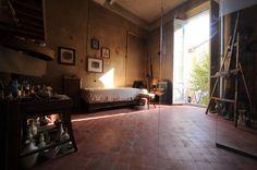 former home of Giorgio Morandi, now a museum - Bologna