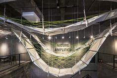 Nike X158 Retail Concept � Shanghai | China
