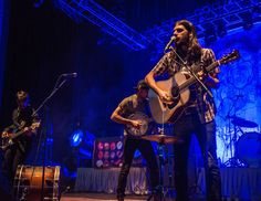 Summerfest 2013: The Avett Brothers Are Hitting Their Stride