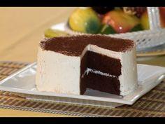 Pastel de Chocolate Devils Food Cake o Tarta del Diablo, Receta y Elaboracion