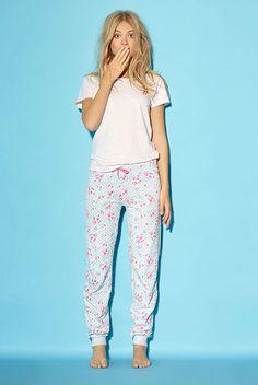 Pijamas y ropa para dormir de Primark