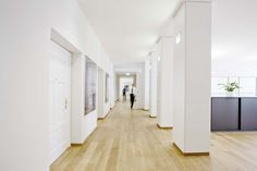 Gallery of Law Office at Congress Graz / LOVE - 10