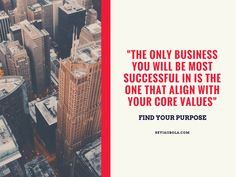 I want to believe I have done enough justice to opening your mind to who an entrepreneur is, what every entrepreneur should know, what business really isand what every entrepreneur should expect to tackle. As you plan to build your business, it is important that your purpose is the underlined...