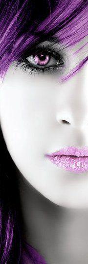 Splash Color Purple image by Niveditya - Photobucket