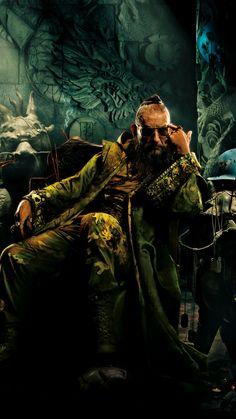 Em ''Homem de Ferro Ben Kingsley aparece como Mandarim no novo cartaz. // In ''Iron Man Ben Kingsley appears as Mandarin in new poster. Marvel Comics, Marvel Villains, Comic Superheroes, Iron Men, New Iron Man, Mandarin Characters, The Originals Characters, Marvel Characters, Iron Man 3
