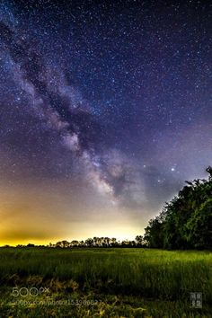 Night Sky  Camera: Canon EOS 6D Shutter Speed: 30sec ISO/Film: 1600  Image credit: http://ift.tt/24TNLWh Visit http://ift.tt/1qPHad3 and read how to see the #MilkyWay  #Galaxy #Stars #Nightscape #Astrophotography