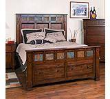 Santa Fe Bedroom Suite
