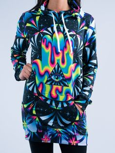 Men's Clothing New Arrival Instruction Symbol Mens Hoodies And Sweatshirts Fashion Print Eat Sleep Rave Repeat Soft Cotton Plus Size Hoody Rich In Poetic And Pictorial Splendor