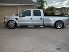 : 24 inch dually rims for sale Dually Trucks For Sale, Ford Pickup Trucks, Rims For Sale, Wheels For Sale, Dropped Trucks, Lowered Trucks, Ford Diesel, Diesel Trucks, F350 Dually