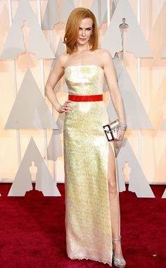 2015 #Oscars: Nicole Kidman