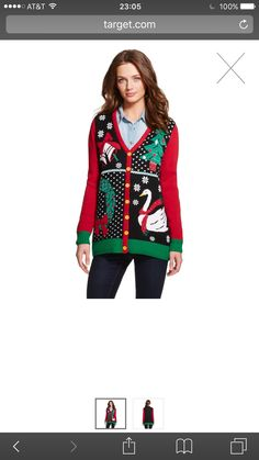 91b312cdf 17 Best ugly christmas sweaters images