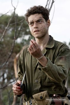 rami malek - (I headcast him as any Wylish guy that I can't remember the face of. All of them. Rami is all Wylish men.)