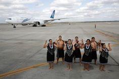 ニュージランド航空