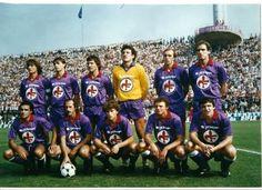 Fiorentina 1981-82