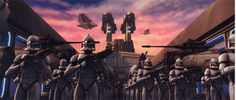 star wars the clone wars clone troopers - Google Search