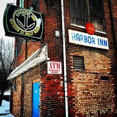 cleveland flats bars history