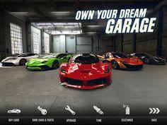 Download CSR Racing 2 v1.3.0 Full Game Apk  Baca Selengkapnya Di : http://www.aplikasi-apk.com/#ixzz45GEMV49J