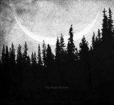 kuun muoto