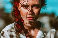 Photographer: Anne Hoffmann – Herzmensch Fotografie Makeup: Linda Schumacher-Gernth Model: Janina Steiner