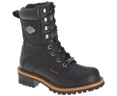 d324c96026 Official Harley-Davidson Footwear Site - Shop womens motorcycle boots &  leather riding boots, made to provide protection & comfort for miles on the  road