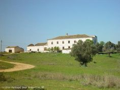 Farm to renovate, touristic project in Olhos d'Água, Albufeira, Algarve,  Portugal - Total construction area around 1.200 sqm. Pre-project for a Charm Hotel, was done some years ago, with 50 Bedrooms, Restaurant, Conference Room, Swimming Pools and Gardens. - http://www.portugalbestproperties.com/component/option,com_iproperty/Itemid,12/id,505/view,property/#