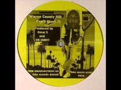 Omar S and Ob Ignitt - Wayne County Hill Cop's (Original Mix)