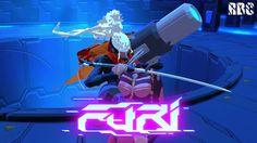 FURI Gameplay | Segunda Luta