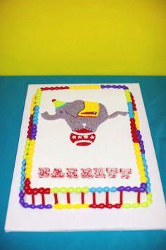 I need @Kimberly Warner to decorate the cake!