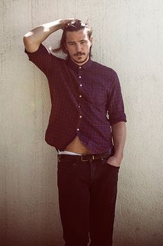 Josh Hartnett courtesy of JA at My New Plaid Pants (http://mynewplaidpants.blogspot.com)