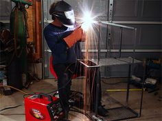 Master Basic Welding Skills: A Step-By-Step Guide