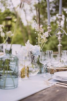 Image by Valeria D'Ovidio - Rustic Italian Wedding Styling For A Bohemian Wedding Inspiration Shoot Styled & Planned by Weddings On Demand Images by Valeria D'Ovidio