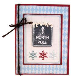 Signs of Santa - North Pole