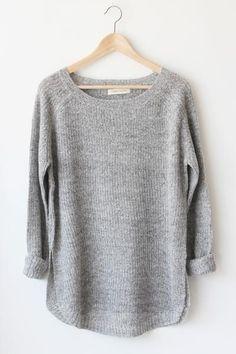 Kennedy Knit Sweater