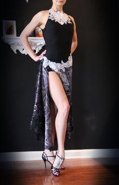 tango dress                                                       …