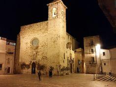 Chiesa di San Leone Magno a Castellana Grotte (Bari)