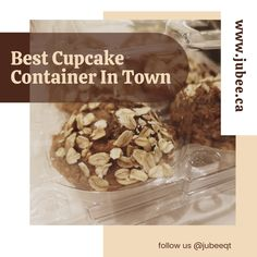 Best Cupcake Container In Town! #jubee #jubeeqt #cupcakes #cupcake #cupcakesofinstgram #instacupcakes #cupcakestagram #cupcakedecorating #cupcakedesign #cupcakelove #cupcakeoftheday #cupcaketoppers #instacupcake #uniquecakes #cupcakepiping #instacupcakes #pipingskills #pipingtechniques #cupcakevideo #cakenestin #amazingcupcakes #cupcakequeen #decoratingcupcakes #cupcakedecorating #quality #container #holder #carrierbox #12compartments #instadaily Cupcake Piping, Cupcake Container, Cupcake Videos, Cupcake Queen, Piping Techniques, Unique Cakes, Fun Cupcakes, Cupcake Toppers, Breakfast