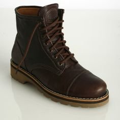 Roots - Matthews Boot-stampede:  I think I need these boots for my Ultimate Canadian Getaway!!  #CDNGetaway