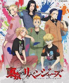 Fanarts Anime, Anime Chibi, Anime Manga, Anime Guys, Anime Characters, Anime Art, Fictional Characters, Tokyo Ravens, Poster Anime