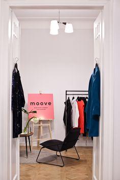Fashion Boutique, Wardrobe Rack, Furniture, Home Decor, Decoration Home, Home Furnishings, Interior Design, Home Interior Design, Tropical Furniture