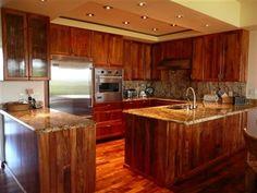 Hawaiian Kitchen!