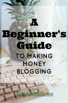 Blogging is not a get-rich-quick scheme. If you would like to start blogging for a living or as a side-income, you must be patient as you create content. Start by creating blog posts about things you are passionate about because you will probably be happy to blog on what you love most. With time, your...Read More »