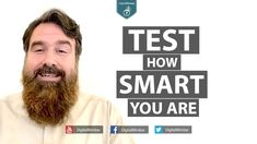 Test how smart you are - Abdur Raheem McCarthy