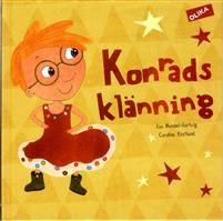 Konrads klänning av Åsa Mendel-Hartvig 114 kr