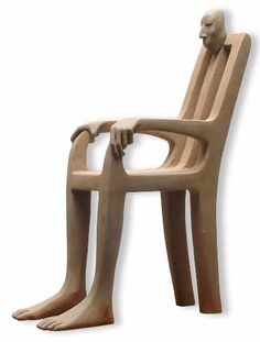 Miramontes_The Chair