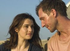 The Constant Gardener - Rachel Weisz and Ralph Fiennes - All time favorite