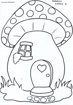 Art Drawings For Kids, Drawing For Kids, Easy Drawings, Art For Kids, Cute Coloring Pages, Coloring Sheets, Adult Coloring, Coloring Books, Rock Painting Designs