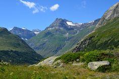 Vanoise - Été 2013 - Randonnée vers le refuge des Evettes. #vanoise #hautemaurienne #alpes #montagne #mountain #refugedesevettes