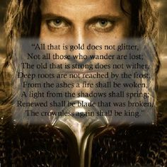 45 Best Lord Of The Rings Quotes Images Lord Of The Rings Middle