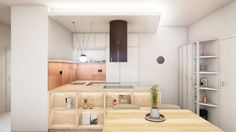 ARCHILAB architekti - interiér bytu, Slnečnice, Bratislava Bratislava, Architekti, Loft, Bed, Furniture, Home Decor, Projects, Decoration Home, Stream Bed
