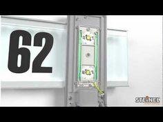 Youtube, Brand Channel, Light, Steinel - Das intelligente Sensor LED-Licht